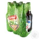 Пиво Черниговское Светлое 6шт*0,5л