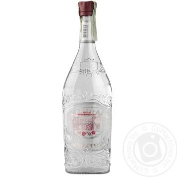 Водка Малиновка Праздничная 40% 500мл - купить, цены на МегаМаркет - фото 2