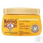 Cream-balm Le petit marseillais with almonds for dry skin 250ml France