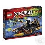 Конструктор LEGO Ninjago Бластер-байк Коула 70733