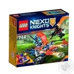 Toy Lego 7-14 years Denmark