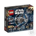 Конструктор LEGO Star Wars TM Усовершенствованный прототип истребителя TIE 75128