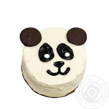 Пирожное Панда