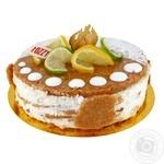 Торт Брызги шампанського кг