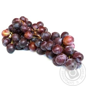 Blue Grapes - buy, prices for Auchan - image 2