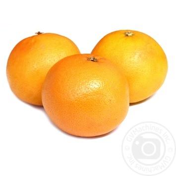 Грейпфрут економ - купити, ціни на Ашан - фото 2