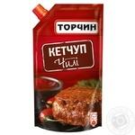 Кетчуп Торчин Чілі 300г Україна