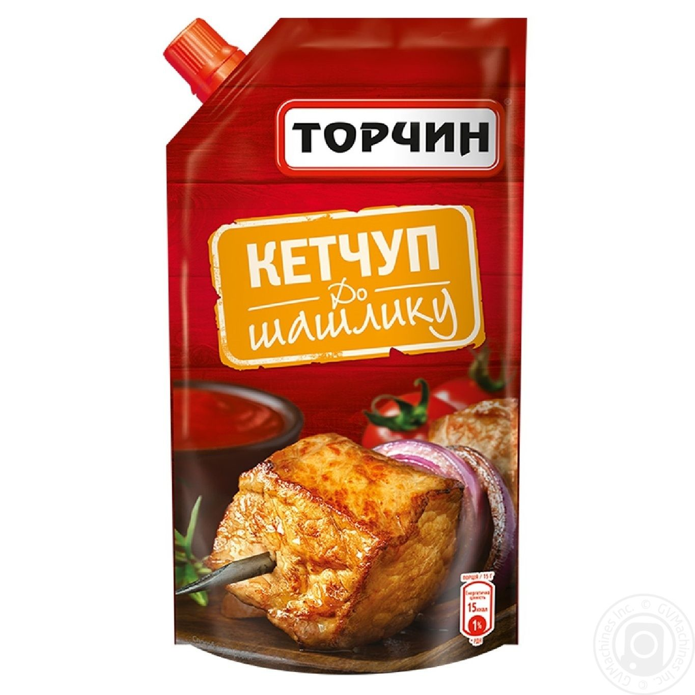 ketchup torchin for kebab 300g doypack ukraine ketchup metro ketchup torchin for kebab 300g doypack ukraine 300 g each