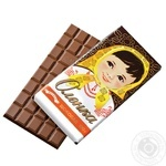 Шоколад Рошен Оленка 90г