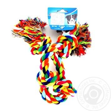 Іграшка Trixie для тварин 3274 х4 - купити, ціни на МегаМаркет - фото 1