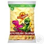 Kukuzavryky Unglazed Sweet Corn Sticks