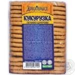 Печиво цукрове Кукурудзка Диканське 300г