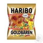 Конфеты жевательные Haribo Goldbaren 200г