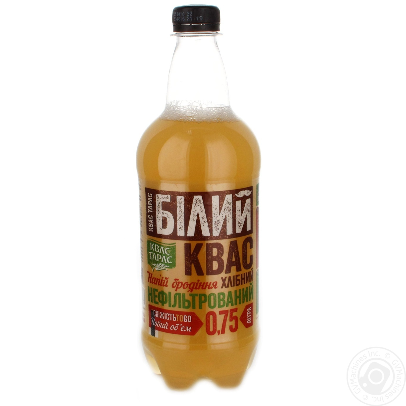 Can I drink kvass