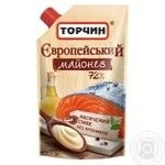 Torchin European Mayonnaise 72% 620g