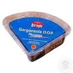 Cheese gorgonzola Italy
