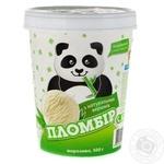 Мороженое Геркулес Пломбир классический с натуральным молоком 500г