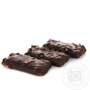Печенье Джага-джага весовое - купить, цены на Ашан - фото 3