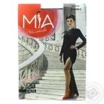 Колготки Mia Active женские мокко 20ден 2р