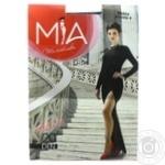 Колготки Mia Active женские мокко 20ден 4р