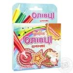 Dobryk Sugar Pencils