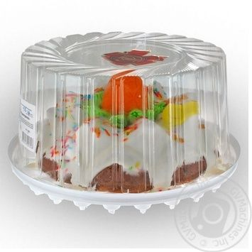Valencia Cheese Easter Cake 750g - buy, prices for Auchan - photo 1