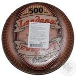 Сыр Landana Маасдам 500 дней 48% - купить, цены на Novus - фото 2
