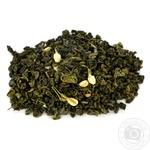 Чай зеленый Чайные Шедевры Король Жасмина китайский с жасмином