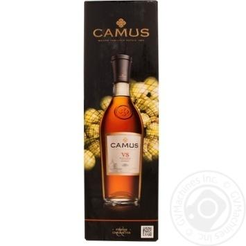 Коньяк Camus Elegance V.S. 40% 0,7л