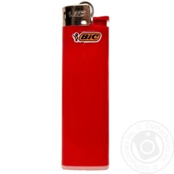 Запальничка J3 міді BIC
