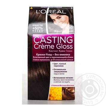 L'Oreal Paris Casting 400 Hair Dye