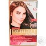 Краска д/волос L'Oreal Excellence 4.15ледов.шокол. шт