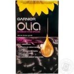 Крем-фарба для волосся Garnier стійка Olia відт.1.0