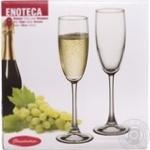 Фужери для шампаньского Pasabahce Enoteca 44688 6шт