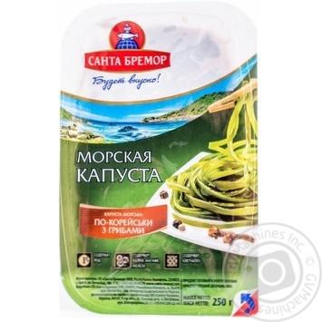 САН БР МОР КАП ПО-КОР/ГРИБ 250