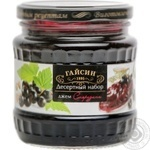 Jam Gaisyn blackcurrant 525g