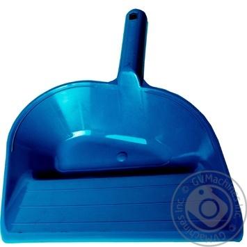 Совок для мусора Гемопласт тип 1
