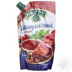 Sauce Veres For kebab 215g doypack Ukraine