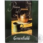 Чай Greenfield набор 9*40г