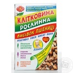 Fiber Golden kings of ukraine wheat with bran 160g