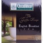 Tea Quality black packed 100pcs 100g Ukraine