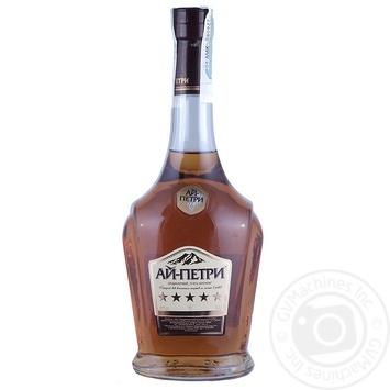 Ai-Petri V.S.O.P. Cognac