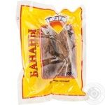 Santa vita dried fruits banana 100g