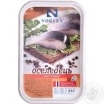 Norven 5 Peppers herring pieces in oil 500g