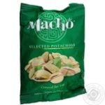 Macho Roasted Selected Pistachios