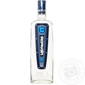 Водка Цельсий Лайт 0,7л - купить, цены на Varus - фото 5