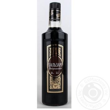 Бальзам Прикарпатський 45% 0,5л
