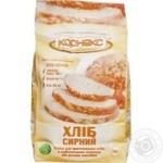 Смесь Корнекс Хлеб Сырный 700г Украина