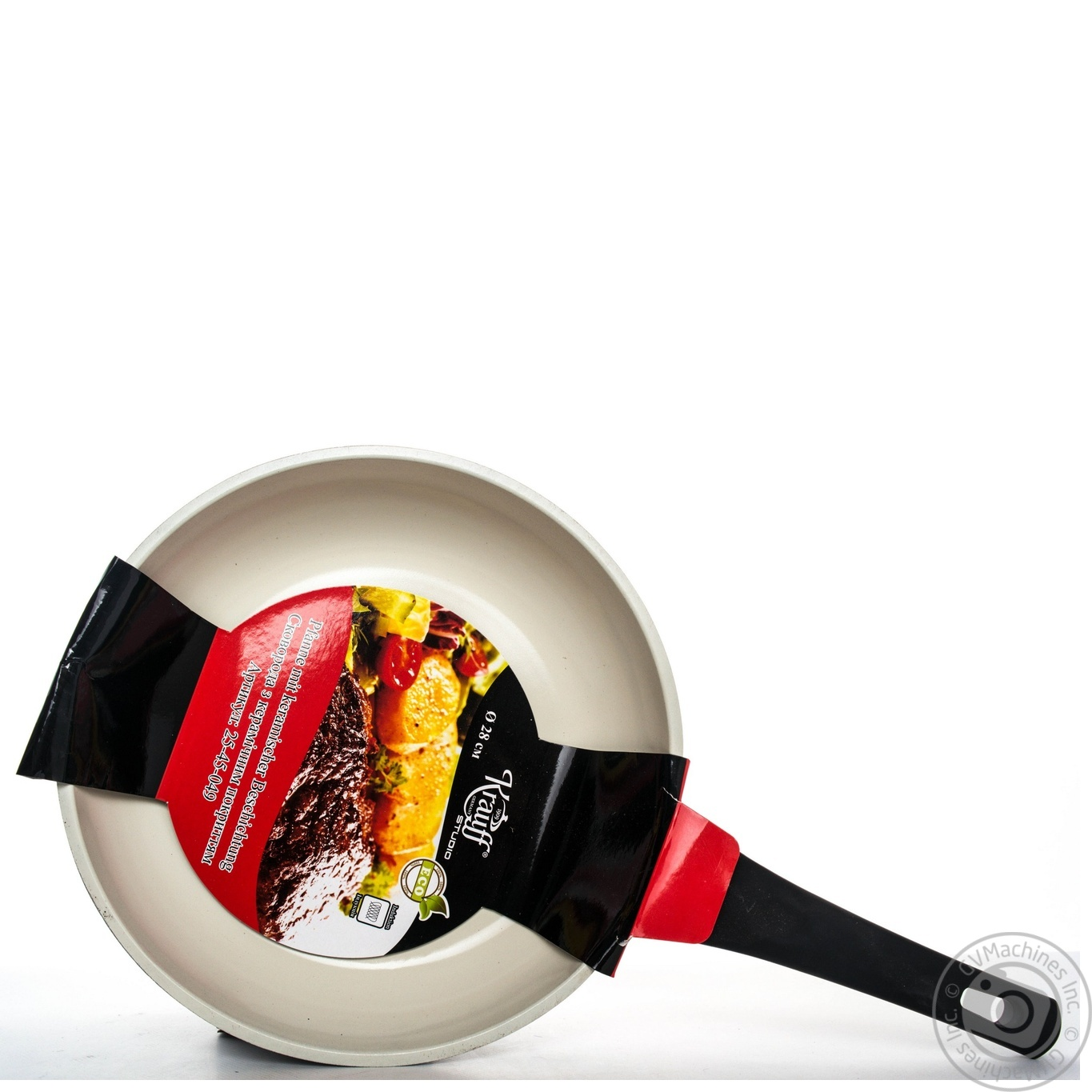 Pan Krauff 280mm Household Kitchenware For Cooking Dishes And Other Kitchen Accessories Zakaz Ua Official Online Grocery Supermarkets