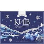 Цукерки Рошен Київ Вечірній 352г